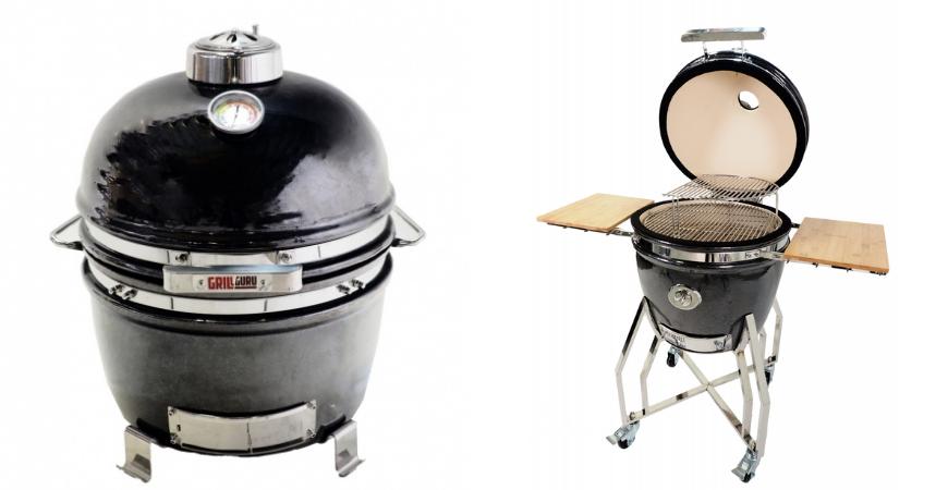 Grill Guru Barbecue kopen? | Bestel op BBQKopen.nl