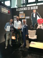 Weber Dealer Of The Year 2018